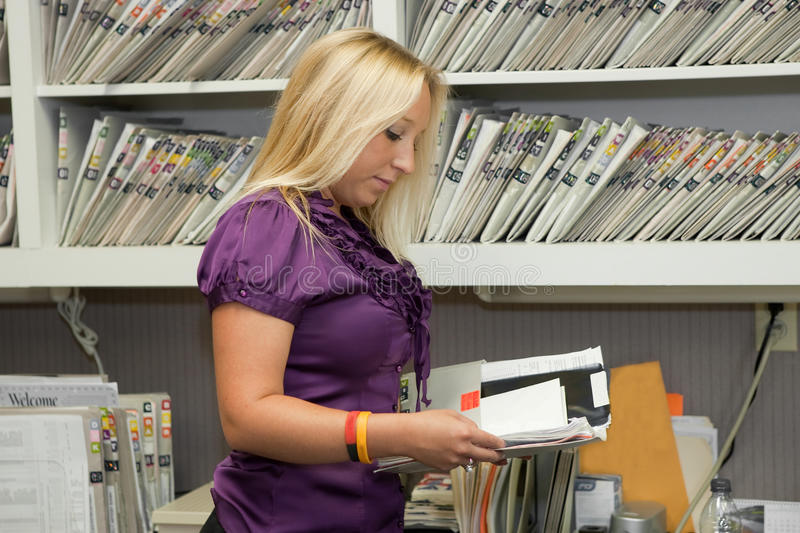 File Clerks